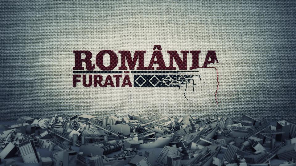 Campania ROMANIA FURTA - DIGI 24