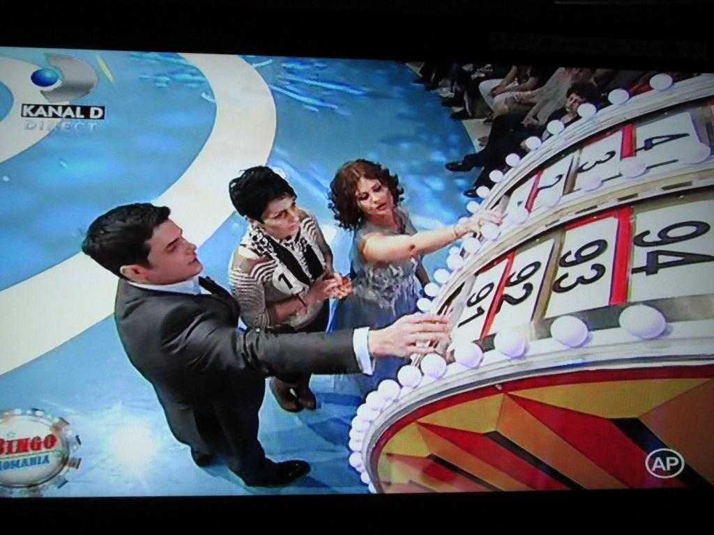 kanal d romania program tv