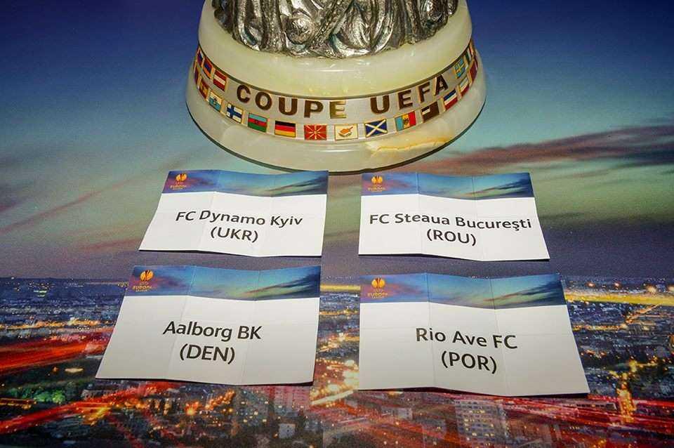 Pronostic Dinamo Kiev – Steaua 02.10.2014 thumbnail