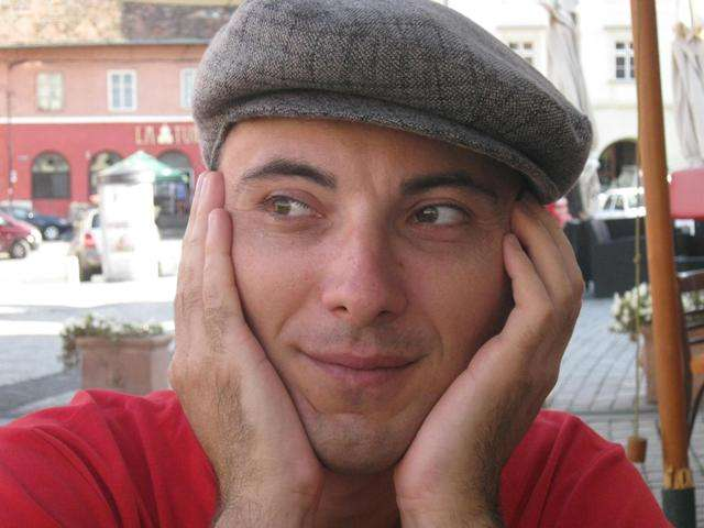 Marcel Manea