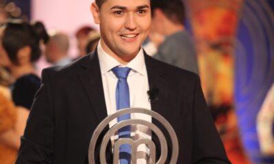 Ciprian Ogarcă masterchef