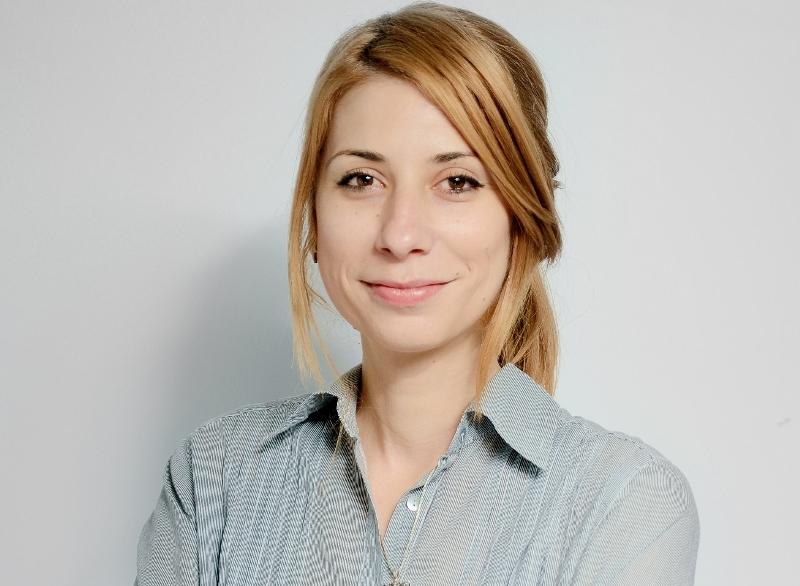 Sabina Stirb