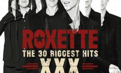 Roxette The 30 biggest