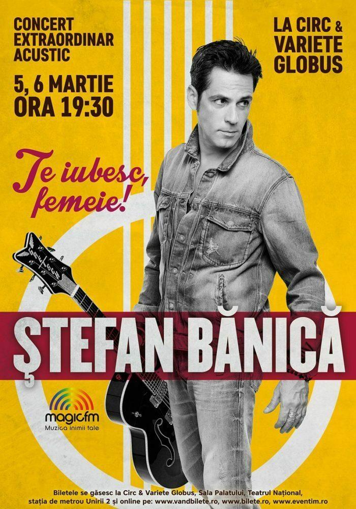 Stefan Banica Te iubesc femeie5