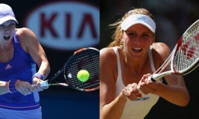 Simona Halep vs Nicole Vaidisova