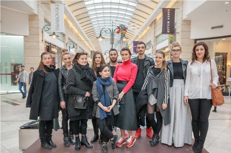 Echipa artisti_Universitatea Nationala de Arte Bucuresti