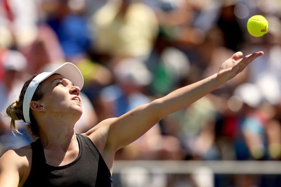 Simona Halep Miami Open
