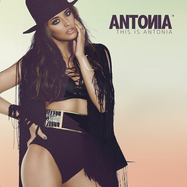 This is Antonia
