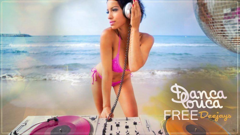Free Deejays - Danca louca