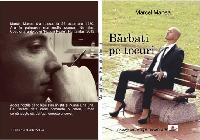 Marcel Manea Barbati pe tocuri