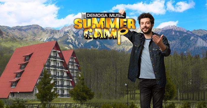 DeMoga SuMMer Camp pro tv