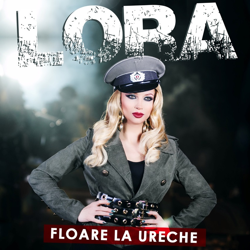 Lora - Floare la ureche