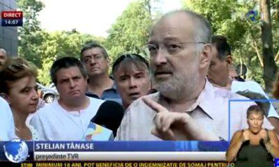 STELIAN TANASE captura TVR 1