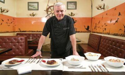 Chef Victor Melian PRO TV
