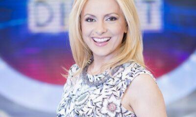 Simona Gherghe Antena 1
