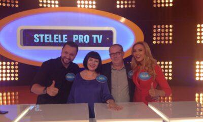 Vedetele PRO TV CE SPUN ROMANII