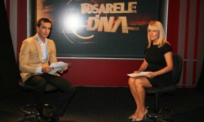 Elena Udrea is Marius Saizu PRIMA TV