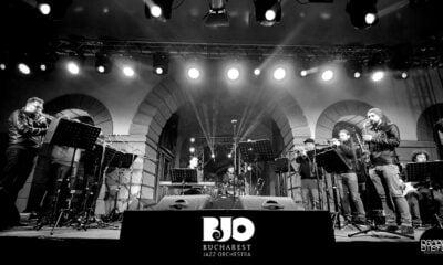 Bucharest Jazz Orchestra_ARCUB