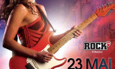 Ana Popovic concert
