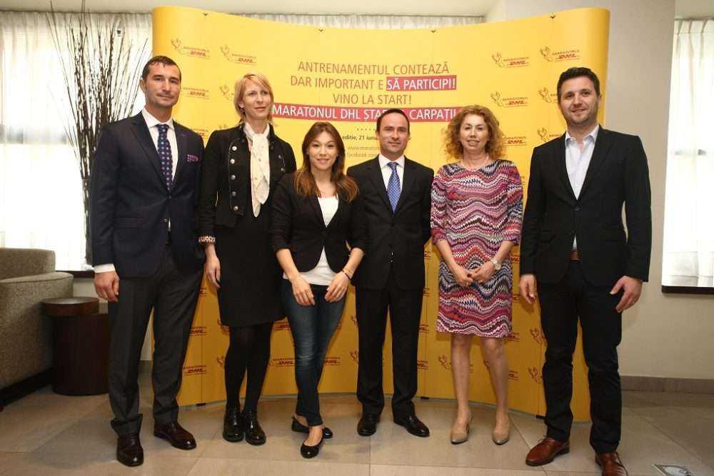 Alin Petrache, Monica Iagar, Monica Rosu, Daniel Kearvell, Violeta Beclea si Andi Moisescu
