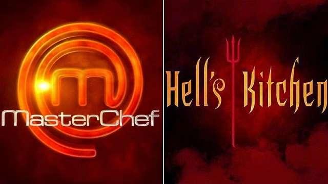 masterchef vs hell kitchen ANALIZĂ. Drumul televiziunii: de la un jurnal de știri la războaie pentru audiență
