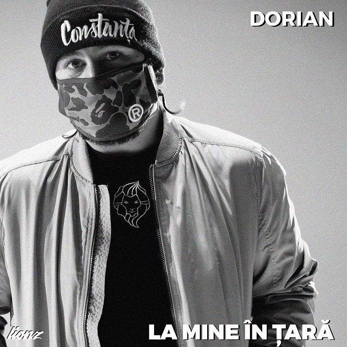 Dorian - La mine in tara versuri
