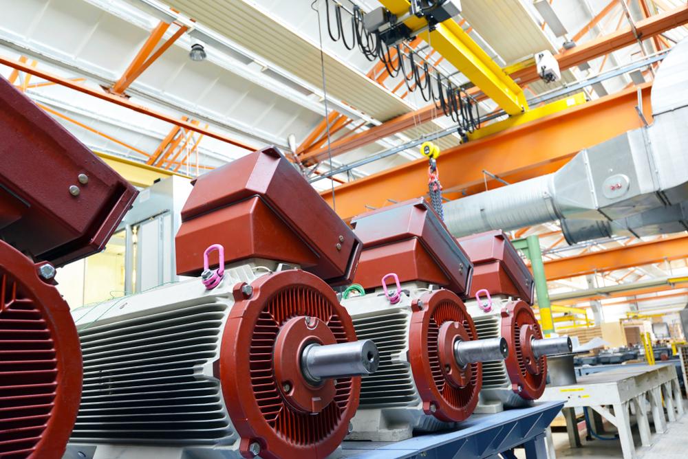 motoarelor electrice bmes