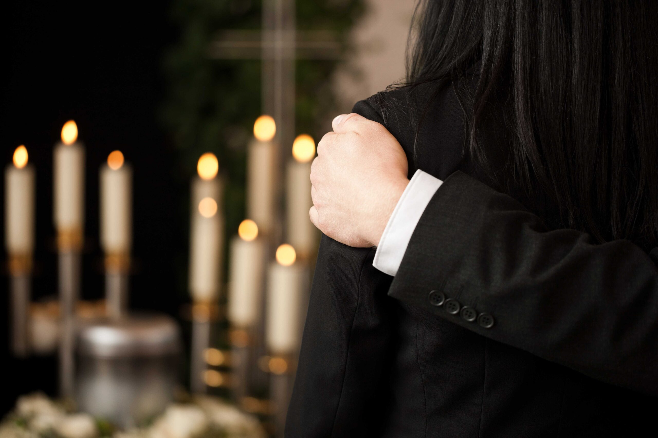 servicii funerare
