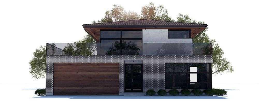 proiecte de casa de la smart home concept